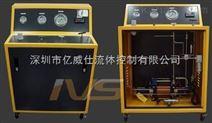 气密性试验机(产品系列号P3014)