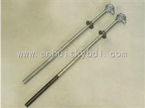電廠爐膛K型耐磨熱電偶WRNK-330NM