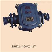 BHD2-100/660(380)-2T-BHD2-100/660(380)-2T接线盒