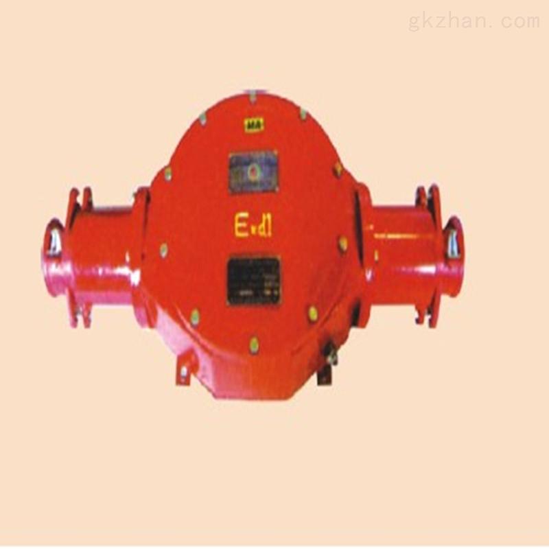 bhg2-400/10(6)-2g高压接线盒 矿用隔爆电缆接线盒