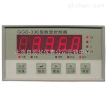 上海华东电子仪器厂GGD-336称量控制器