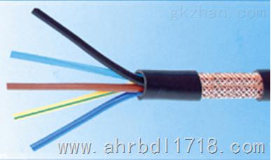 油井专用电缆