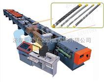 矿用钢丝绳卧式拉力试验机参数规格