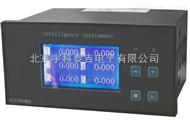 单晶硅生长炉生产电流测量仪器