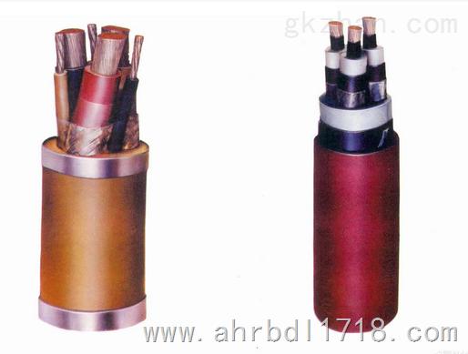 特种耐火电缆