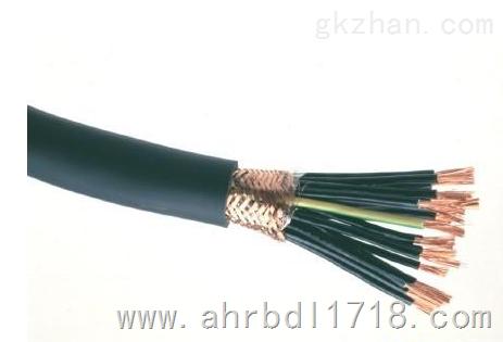 耐高温耐低温电缆