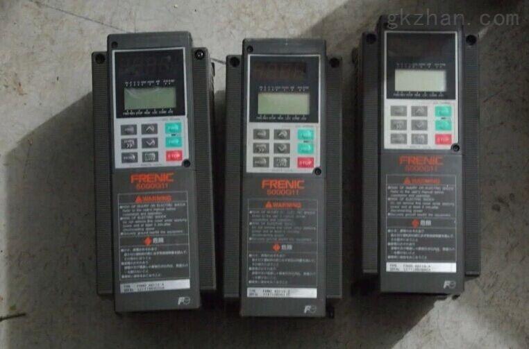 水泵专用型富士变频器frenic-vp系列已经隆重上市