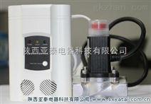 YTRB-C_家用燃气泄漏声光报警器_带机械手装备