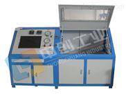 金属管膨胀节内水压试验机#弯管膨胀节抗压强度测试机