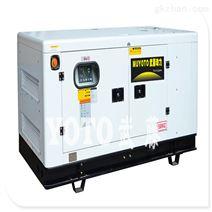 全自动40KW低噪音柴油发电机组