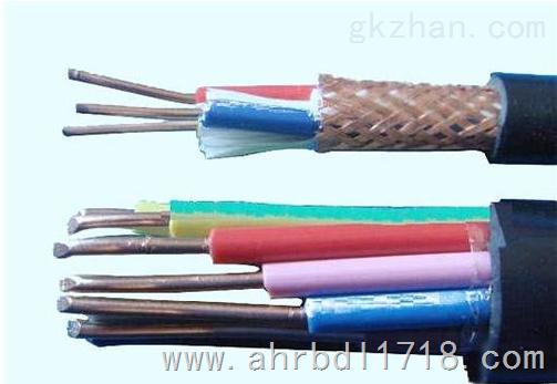 耐高温防火阻燃电缆