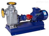 ZXP型 不锈钢自吸离心泵