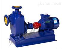 自吸清水泵