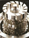 CRS2000在线式超高速乳化机