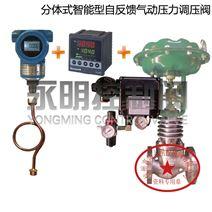 分体式高精度气动薄膜减压阀
