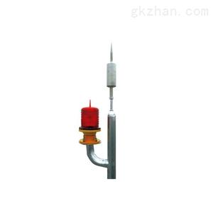 电涌保护器接线图,110kv变电站防雷