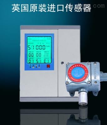 天津可燃气体报警器生产厂家