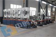 旋转挤压套管弯曲强度试验机、30吨金属杆材剪切模量检测仪