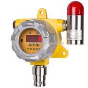 氨气浓度检测仪价格_英特KQ500D-NH3智能型氨气探测器厂家报价