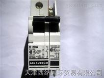 德国abl-sursum工业连接器ma系列
