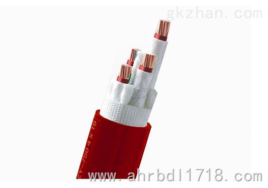 新一代防火、耐火电缆