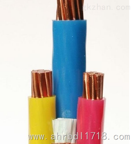 交联聚乙烯绝缘低烟低卤、低烟无卤控制电缆