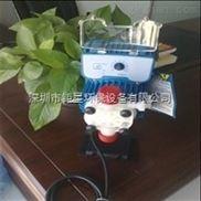杰斯特计量泵MS0A050B普罗名特计量泵隔膜计量泵