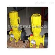 杰斯特计量泵哪里有计量泵?请找深圳钜星环保柱塞计量泵P716