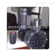 杰斯特计量泵PH仪表PH控制仪计量泵米顿罗