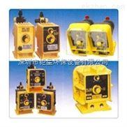 杰斯特计量泵次氯酸钠加药泵RD0107MS1A094B