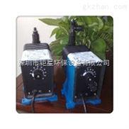 杰斯特计量泵MS0A050C氢氧化钠加药泵MS1A094A