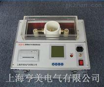 供应油试验设备,绝缘油介电强度测试仪