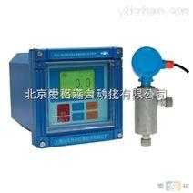 在线电磁式酸碱浓度计/电导率仪 型号:ZXYDKJ-DCG-760A