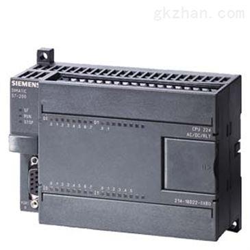西门子cpu1214c中央控制模块