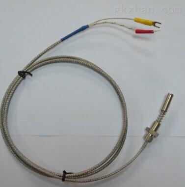 温度传感器 北京昆仑中大传感器技术有限公司 温度变送器类 热电阻 >
