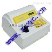 细菌浊度计/比浊仪(带打印) 型号:Shxr-WGZ-2XJP