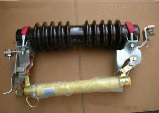 皖开电力-厂家推荐-户外高压跌落式熔断器RW11-12