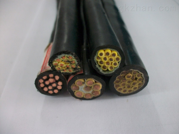 国内生产ZRC-JKYVP信号控制电缆价格