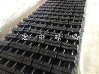 M1-20KG天津20公斤砝码/20kg铸铁砝码厂家