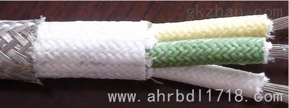 耐高温耐火电力电缆