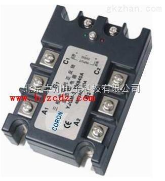 摘要:三相正反转固态继电器用于电机正反转控制.-相关固态继电器图片