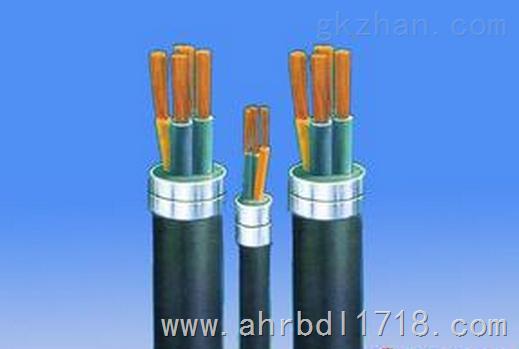 阻燃型电力电缆