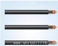 阻燃耐火耐温软电缆