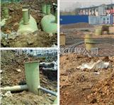 青海省雨水回收处理设备产品操作说明书