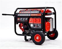 伊藤动力发电机YT6500DCE-2参数报价