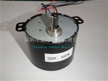 电动车控制器/双向同步电机 TH-50-508国产双耳朵