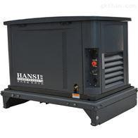 HS8REG静音8KW汽油发电机