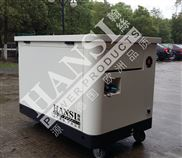 HS20REG-20千瓦多燃料发电机组