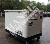 低噪音型25KW燃气发电机组价格