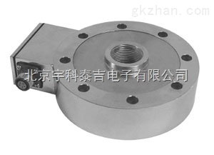 宇科泰吉BK-4C-1吨 轮辐式测力/称重传感器
